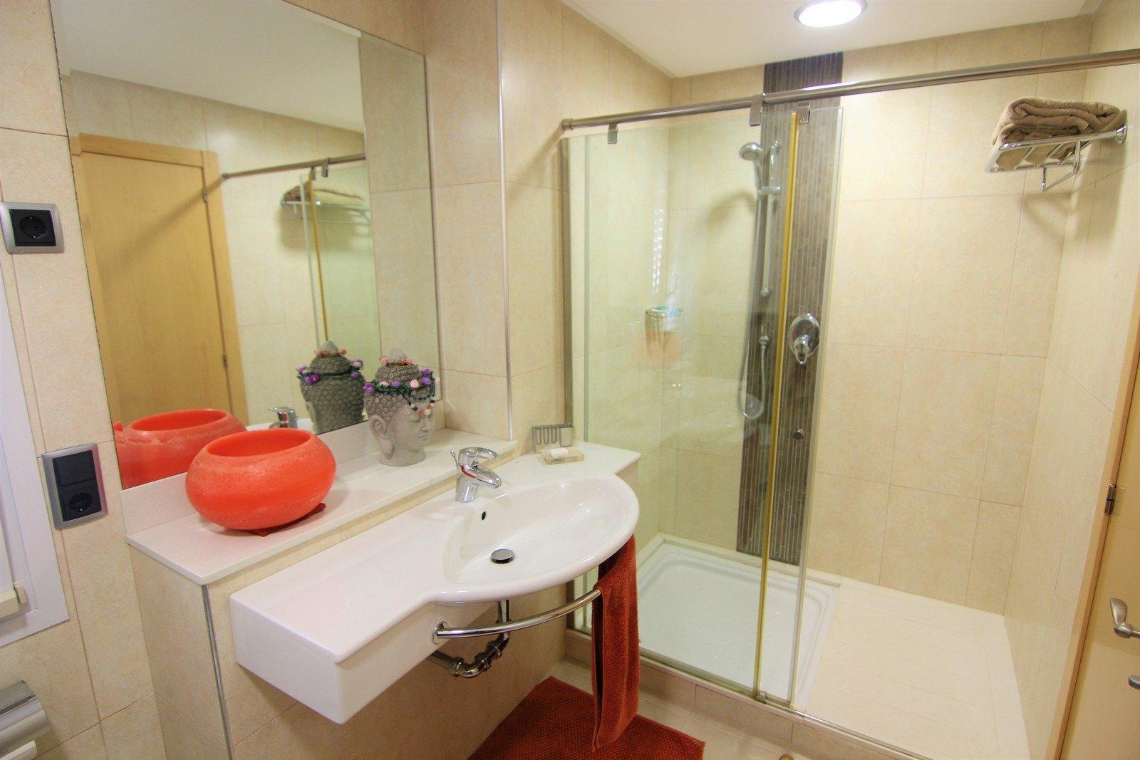 Appartement à vendre avec piscine à Calistros Benitatxell.
